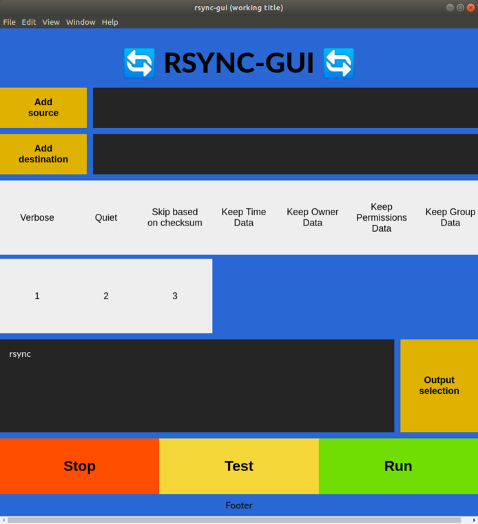 RSYNC - rsync example - ssh | Christian Engvall